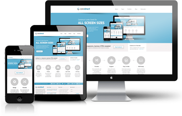 Professional Website Design and SEO Services That Work